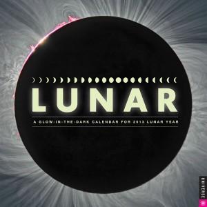 Rizzoli Universe Lunar Cover 2013