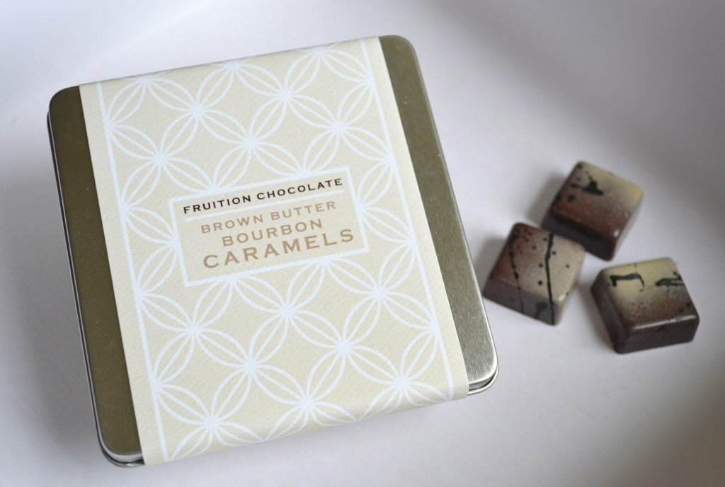 Fruition Chocolate Caramels